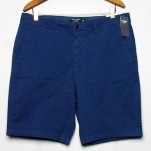 NWT Abercrombie & Fitch Classic Fit Shorts